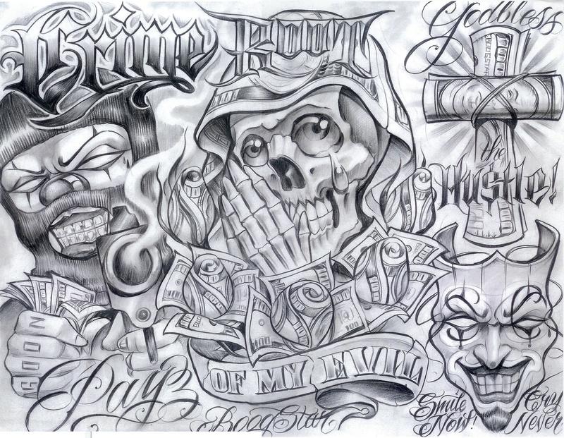 Dragon-Tattoo Hamburg